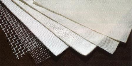 Tissus filtrants